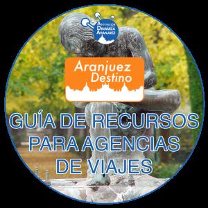 GUIA RECURSOS AGENCIAS